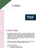 limbah medis b3