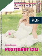 Lorna Frimen Postignut Cilj