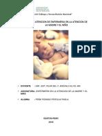 Caso de Placenta Previa( Madre) 2