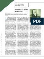 Hitos Francisco Muniz