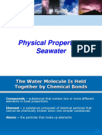 Water Property