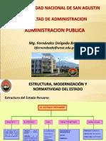 Administracion Publica II