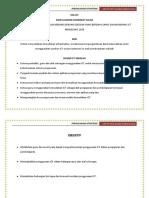 Perancangan Strategik ICT 2017