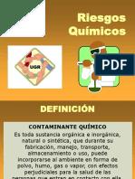 RIESGO QUIMICO.pps