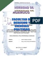 Caratulas de Derecho Civil