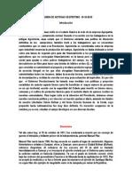 Resumen de Noticias Vesper Ti No 15-10-2010