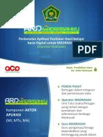panduan ARD