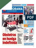 Diario Cajamarca 28-11-2018