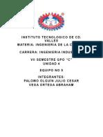 Instituto Tecnologico de CD