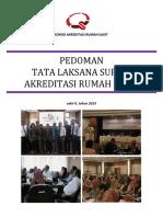 Pedoman Tata Laksana Survei Akreditasi Rumah Sakit - KARS.pdf