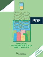 Manual Nutricion por sonda paciente Gastrostomia.pdf