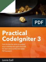 Practicalcodeigniter3 Sample