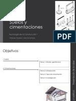 Construcciones CLASE 3 Plataf