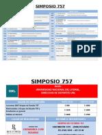 Simposio 2017 Informacion