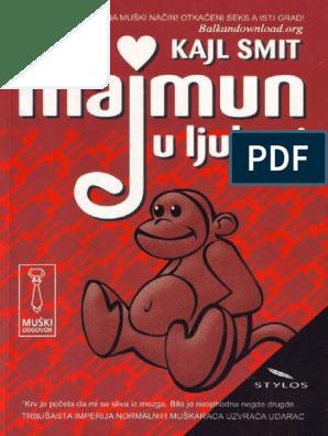 Kajl-Smit-Majmun-u-ljubavi pdf