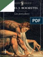Boorstin - Pensadores.pdf