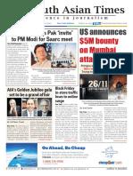 Vol.11 Issue 31 December 1-7, 2018