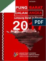 Kabupaten Lampung Barat Dalam Angka 2017.pdf