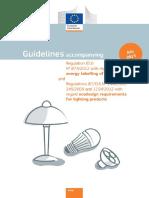 Implementation Guide Lighting