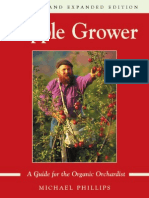 Excerpt From the Apple Grower