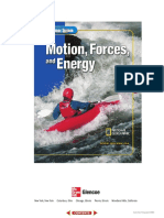McGraw-Hill - Glencoe - Motion, Forces, And Energy