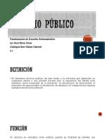 SERVICIO PÚBLICO.pptx