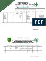 9.1 Kegiatan Analisa KTC,KPC, KNC