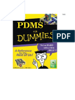 Pdms Users Bible