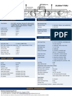 Product Brochure 25000m3 FSRU
