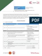 Programa ISO Academico