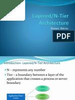 Layered NTier