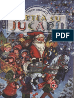 Cartea Cu Jucarii - Tudor Arghezii