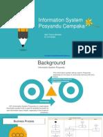 SIP (Sistem Informasi Posyandu) - Ade Trisna Wardah (0110116049)