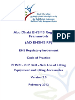 AD EHS RI  - CoP - 34.0 - Safe Use of Lifting Equipment and Lifting Accessories.pdf