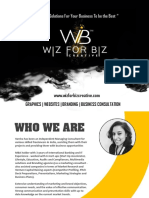 WFBC - Presentation 2018 - Introduction