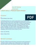 Under the Moons of Jizma