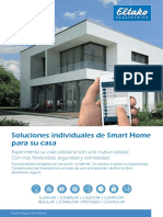 201811 Eltako Electronics Soluciones Individuales de Smart Home