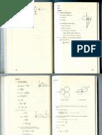 1984 AL Applied Mathematics Paper 1, 2 - Solutions