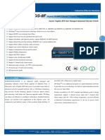 It Es5028 Im 4gs 8f Datasheet - INDUSTRIAL ETHERNET MANAGED SWITCHES
