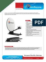 Intellisystem 1200 - Integrated Satellite Solutions