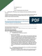 Craap Worksheet Bias Epistemology