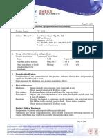Appendix 1a1 Fj9097.33-160b Msds