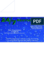 24 7 business cards