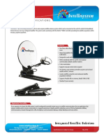 Intellisystem 980 - Integrated Satellite Solutions
