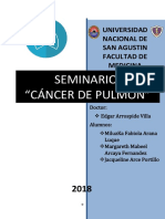 Seminario Cancer de Pulmon FINAL