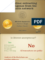 Nakamoto (2008) Bitcoin - A Peer-To-Peer Electronic Cash System