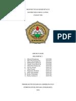 Resume Tugas Komunitas II