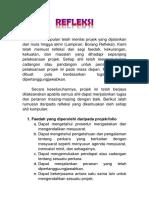 PSKT4 - Refleksi