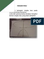 PSKT4 - Hiasan Wau