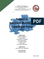 Manuscript Centrifugal Pumps Final